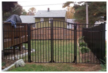A.C. Fence Company Delaware - Aluminum Fence Wrought Iron Fence Contractors Delaware