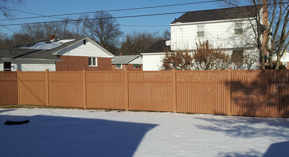 PVC Fence Installers - Fence Contractors in Delaware